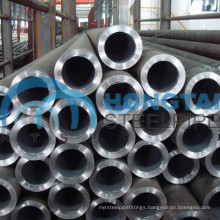 API 5CT N80 Tubing Threading and Coupling