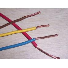 Cable de Mina de Carbón Flexible Móvil Movible Ligero y Caucho
