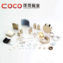 Special Magnet with Customed Shape and Size