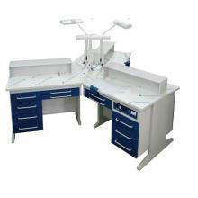 Ax-Yt1 Estación de trabajo dental para triple persona