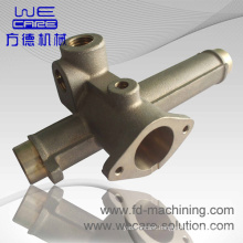 Aluminum Alloy Die Gravity/Casting for Engine Part