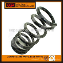 Coil Spring for Mitsubishi Pajero V73 MR418515 auto parts