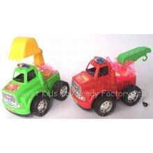 Beleuchten Sie Truck Toy Candy (110531)