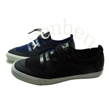 New Hot Sale Style Men′s Casual Canvas Shoes