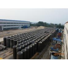 Tubo do cilindro de concreto protendido (PCCP)
