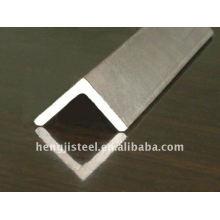 Barra de acero con ángulo igual - precio competitivo
