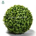 fake grass ball artificial topiary garden ball for ceiling decor