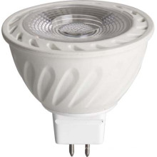 LED COB lampe MR16 6W 450lm AC175 ~ 265V