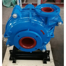 8/6F centrifugal horizontal slurry pump