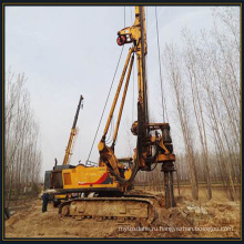 44 м до 56 м колодец роторная буровая установка