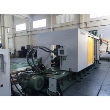 Mg Cold Chamber Die Casting Machine C/1080D