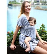 Дышащая и эластичная ткань слинг рентабельный обруча младенца с дешевым ценой