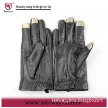 100% Pure Sheepkin Smart Screen Gloves for iPhone, iPad