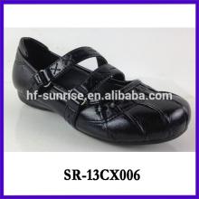 Schwarze Schule Schuhe für Kinder Kinder schwarze Schule Schuhe schwarze Mädchen Schule Schuhe