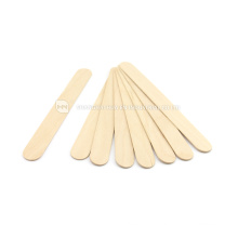 With CE FDA ISO certificated China disposable natural wood tongue Depressor