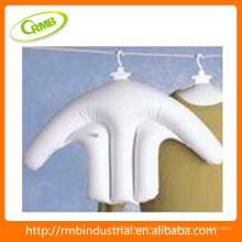 Inflável Hange / cabide plástico (RMB)
