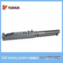 Ydp-0562 Indoor Sliding Door Bumper With Dark Grey Color