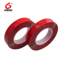 Double sided clear VHB acrylic foam tape