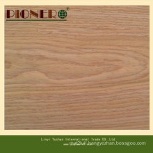 AAA Grade Natural Teak Plywood for Middle East