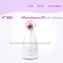 Warm Nano Mist Facial Steamer Skin Moisture Facial Sauna Machine Ionic Facial Steamer