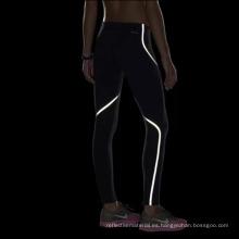 Rayas reflectantes elásticas de transferencia de calor para la ropa