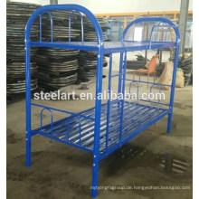 60-Zoll-Queen-Size-Bett aus Stahl Etagenbett