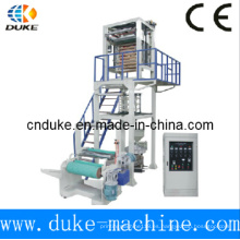 2015 nueva máquina de soplado de alta velocidad de la película del PE (SJM-45-700)