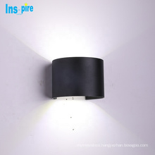 White 6W LED Wall Lamp Outdoor wall lamp led Waterproof Modern Nordic style wall sconce lighting