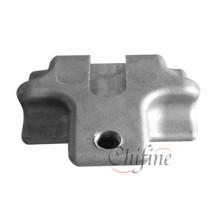 Aluminiumlegierungs-Casting-Verschluss mit sauberem Ende