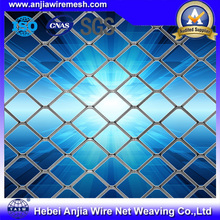 Chair Mesh/ Expanded Steel Sheet