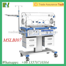 Standard Medical Equipment Infant Incubator with CE & ISO(MSLBI07)