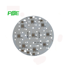 LED light aluminum PCB board in China