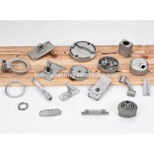 Zinc muere piezas de fundición a presión de zinc de molde de fundición