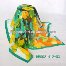 2013 fashion ladies spring scarf
