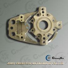 24V / 5.4-6.6KW Soporte de arranque automático Aluminio Fundición a presión