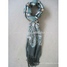 Echarpe aztèque bon marché à la mode féminine