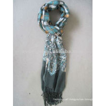 Women fashion cheap aztec scarf