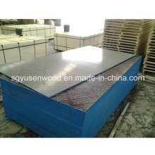 Film Faced Plywood for Construction Use, Building Construction Materials, Formwork Plywood