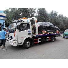 4 Ton Tow Truck Wrecker for Exportation