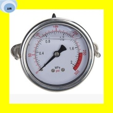 032 Hydraulic Pressure Gauge, Measurement Device in a Premium Quality and Competitive Price