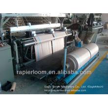 Eagle GA798 Auto Flexible Fabrics Rapier Loom From China                                                                         Quality Choice