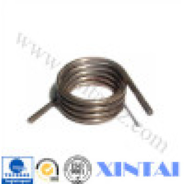 Molas de bobina pequenas da torsão da tensão do tamanho Jh14 para a indústria para a maquinaria