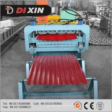 Dx Hot Sell 840/850 Профилегибочная машина для производства кровли и стен