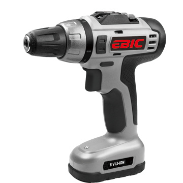 Perceuse sans fil Ebic Power Tools 8V
