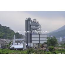 Asphaltmischanlage China Nr. 1