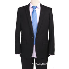 Men's black suit, you can only order blazer suitable for business, office and working environment