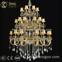 new crystal lighting lamps for hot sale  pendant Chandeliers lamps