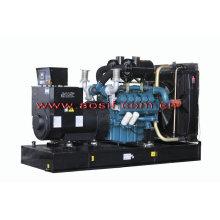 60kva / motor de 48kw Doosan Pequeño grupo electrógeno de la energía con ISO y CE