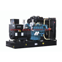 60kva/48kw Doosan engine Small power genset with ISO & CE