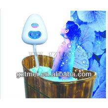 2012 Clássico estilo spa cápsula abeto fino corpo shaper spa cápsula com luz infravermelha